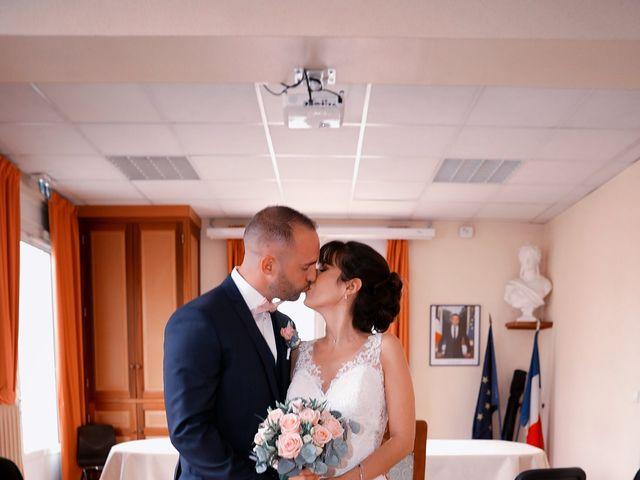 Le mariage de Cindy et Alexandre à Orgerus, Yvelines 12