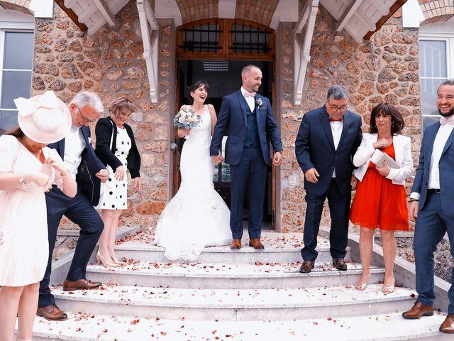 Le mariage de Cindy et Alexandre à Orgerus, Yvelines 13