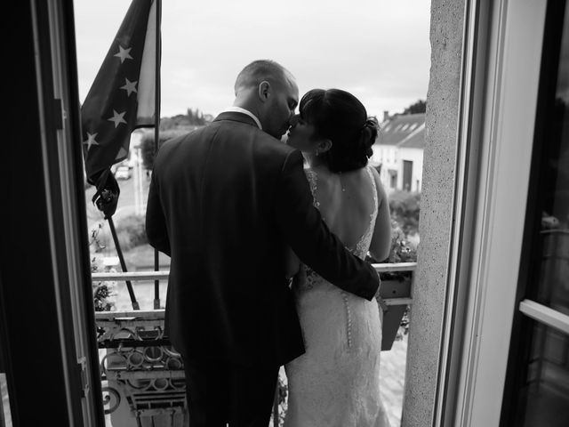 Le mariage de Cindy et Alexandre à Orgerus, Yvelines 15
