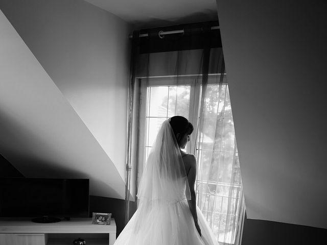 Le mariage de Cindy et Alexandre à Orgerus, Yvelines 21