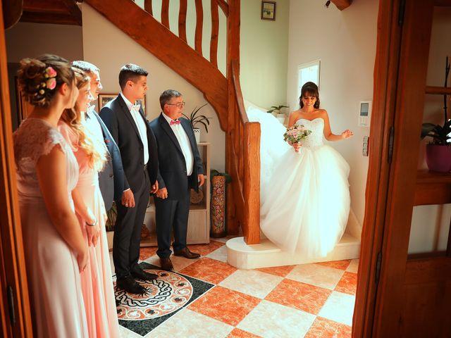 Le mariage de Cindy et Alexandre à Orgerus, Yvelines 25