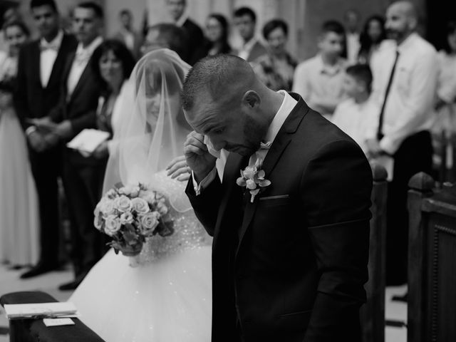Le mariage de Cindy et Alexandre à Orgerus, Yvelines 29