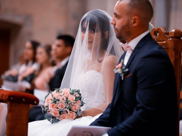 Le mariage de Cindy et Alexandre à Orgerus, Yvelines 31
