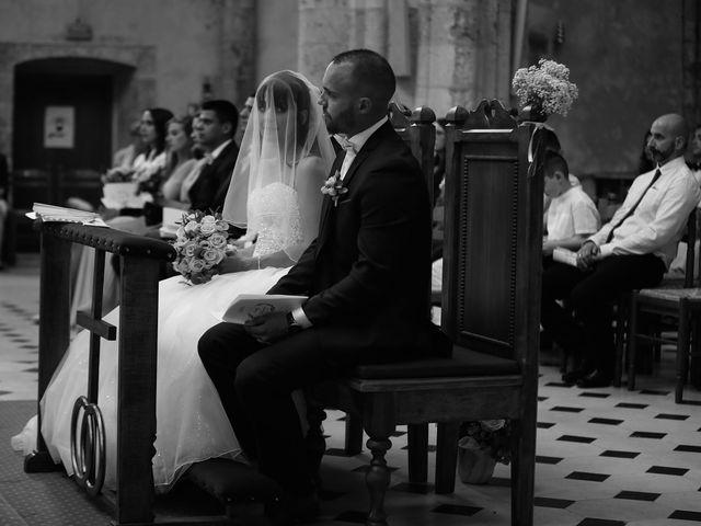 Le mariage de Cindy et Alexandre à Orgerus, Yvelines 32