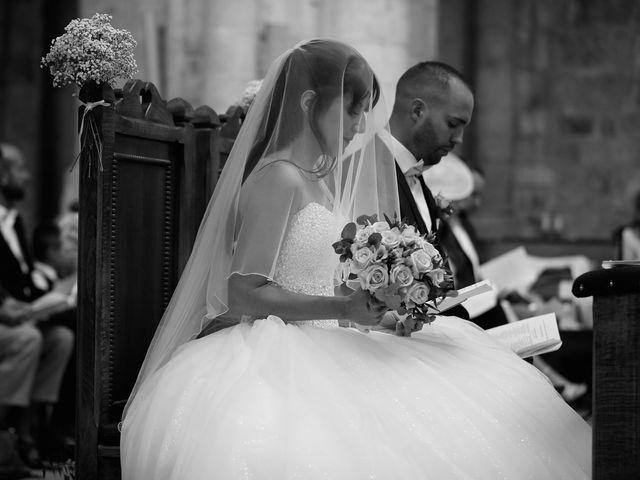 Le mariage de Cindy et Alexandre à Orgerus, Yvelines 33