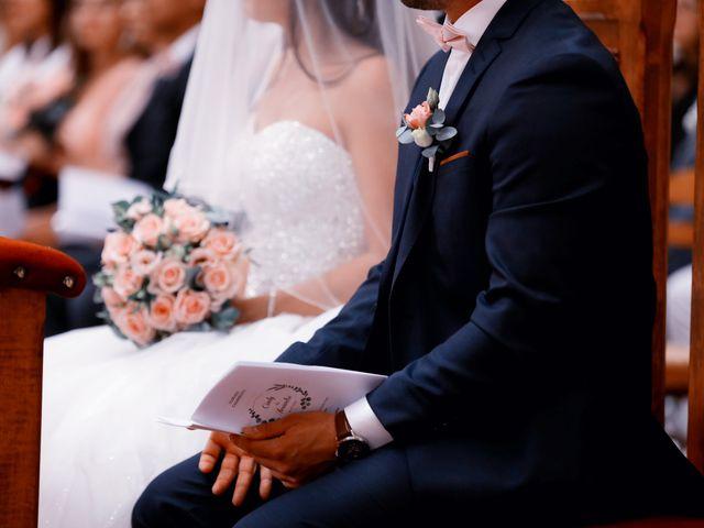 Le mariage de Cindy et Alexandre à Orgerus, Yvelines 35