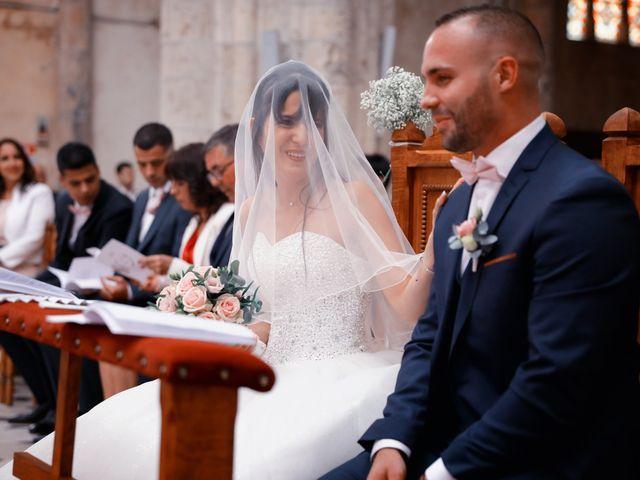 Le mariage de Cindy et Alexandre à Orgerus, Yvelines 37