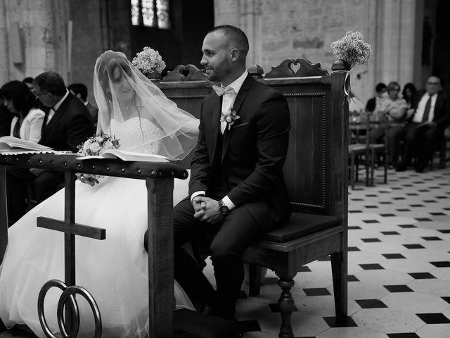 Le mariage de Cindy et Alexandre à Orgerus, Yvelines 38