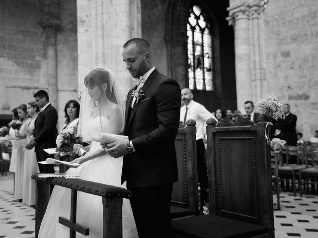 Le mariage de Cindy et Alexandre à Orgerus, Yvelines 39
