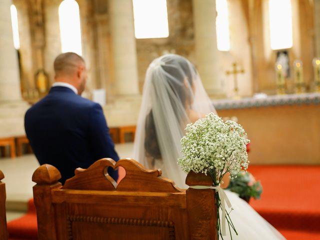 Le mariage de Cindy et Alexandre à Orgerus, Yvelines 40
