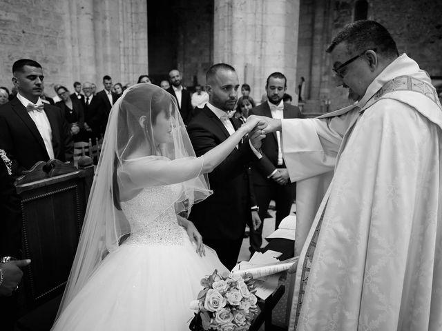 Le mariage de Cindy et Alexandre à Orgerus, Yvelines 41