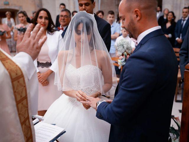 Le mariage de Cindy et Alexandre à Orgerus, Yvelines 42