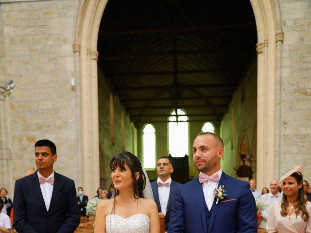 Le mariage de Cindy et Alexandre à Orgerus, Yvelines 43