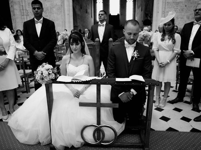 Le mariage de Cindy et Alexandre à Orgerus, Yvelines 44