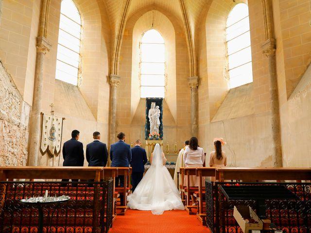 Le mariage de Cindy et Alexandre à Orgerus, Yvelines 46