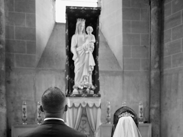 Le mariage de Cindy et Alexandre à Orgerus, Yvelines 47