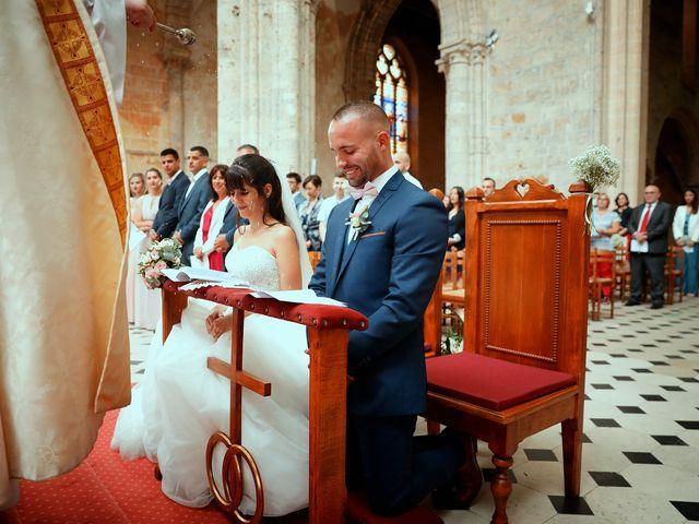 Le mariage de Cindy et Alexandre à Orgerus, Yvelines 48