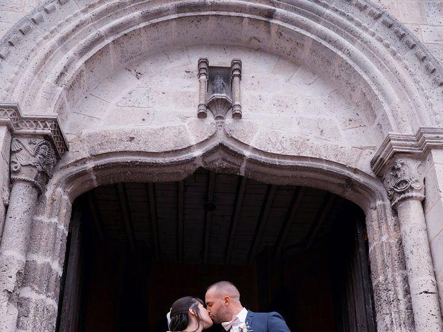 Le mariage de Cindy et Alexandre à Orgerus, Yvelines 49