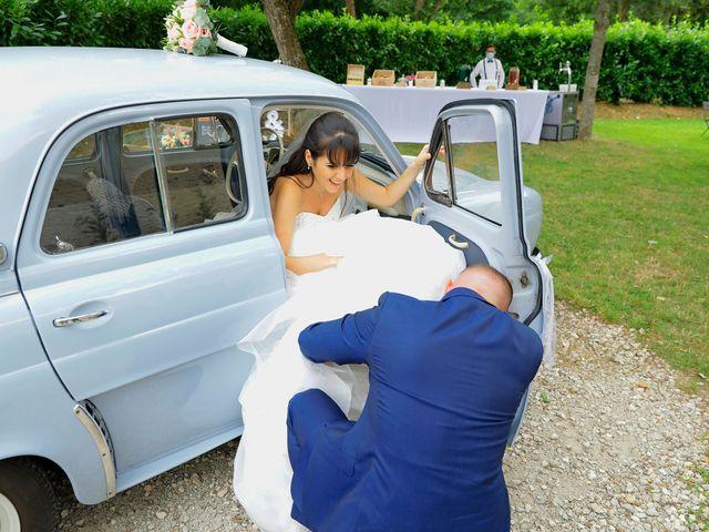 Le mariage de Cindy et Alexandre à Orgerus, Yvelines 50