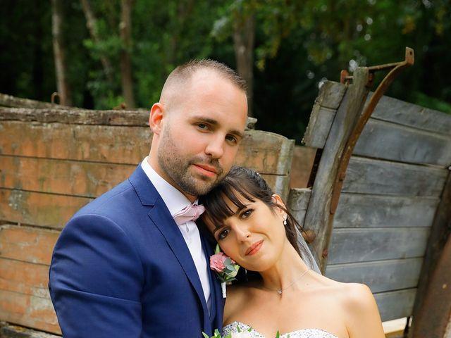 Le mariage de Cindy et Alexandre à Orgerus, Yvelines 51