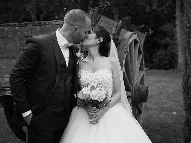 Le mariage de Cindy et Alexandre à Orgerus, Yvelines 52