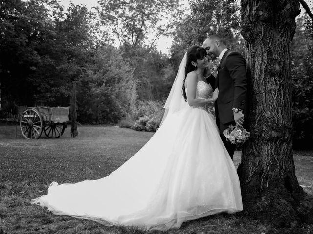 Le mariage de Cindy et Alexandre à Orgerus, Yvelines 53