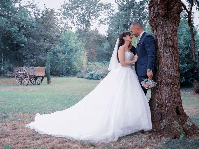 Le mariage de Cindy et Alexandre à Orgerus, Yvelines 54