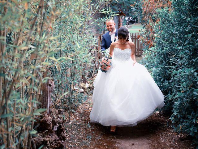 Le mariage de Cindy et Alexandre à Orgerus, Yvelines 55