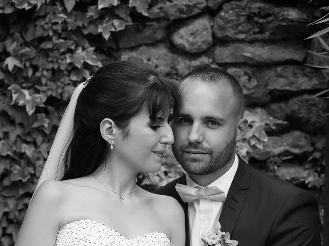 Le mariage de Cindy et Alexandre à Orgerus, Yvelines 56