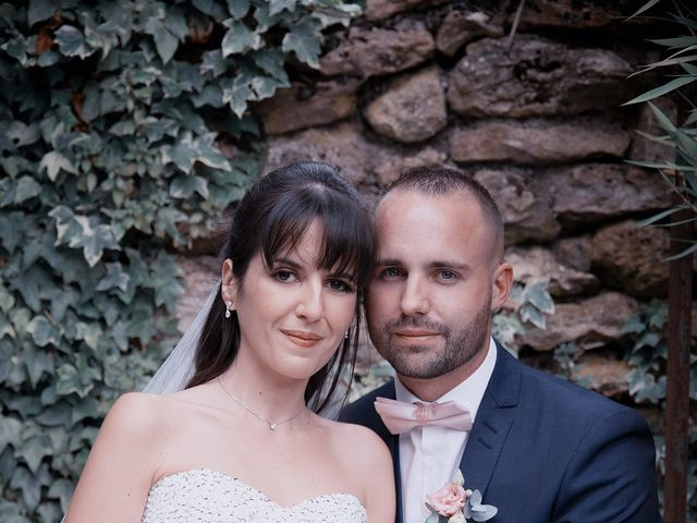 Le mariage de Cindy et Alexandre à Orgerus, Yvelines 1