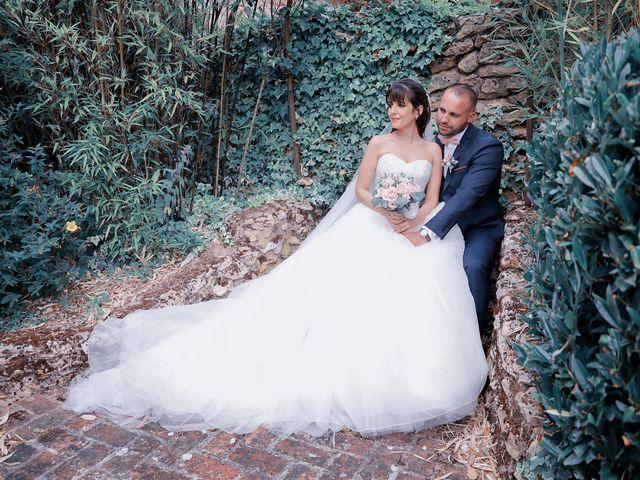 Le mariage de Cindy et Alexandre à Orgerus, Yvelines 57