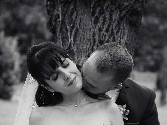 Le mariage de Cindy et Alexandre à Orgerus, Yvelines 2