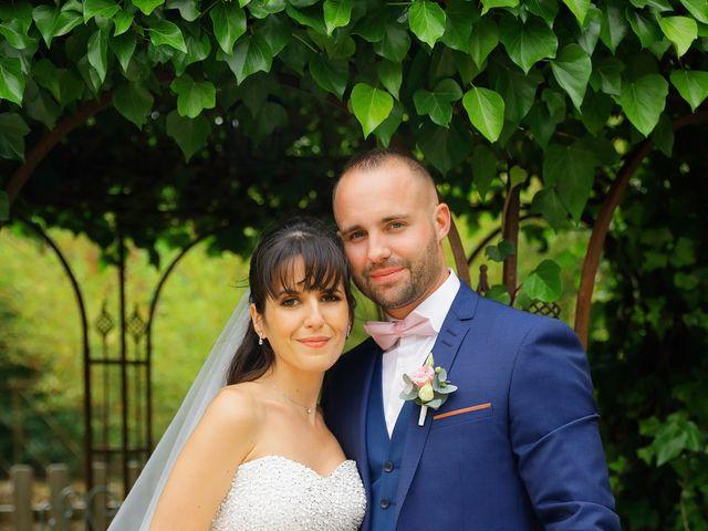 Le mariage de Cindy et Alexandre à Orgerus, Yvelines 59