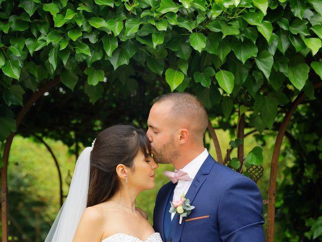 Le mariage de Cindy et Alexandre à Orgerus, Yvelines 60