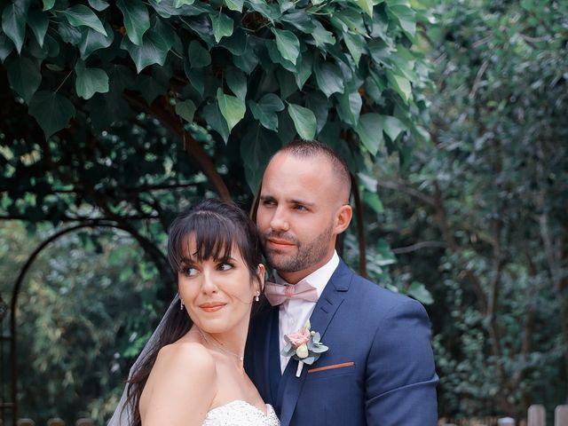 Le mariage de Cindy et Alexandre à Orgerus, Yvelines 61