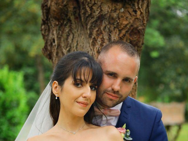 Le mariage de Cindy et Alexandre à Orgerus, Yvelines 62