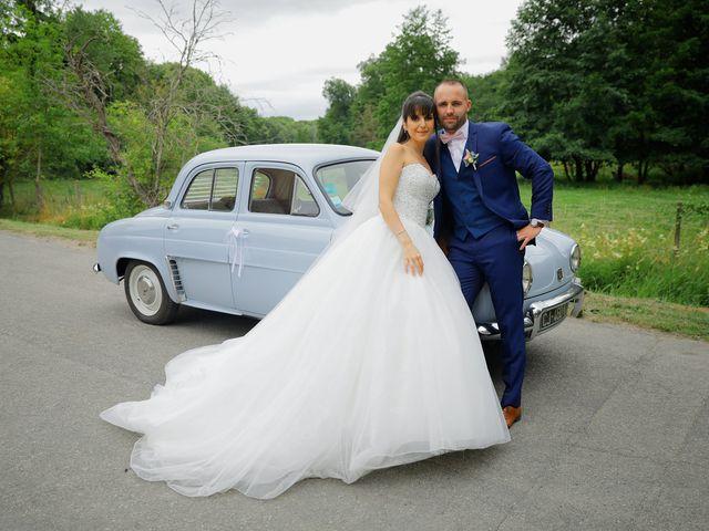Le mariage de Cindy et Alexandre à Orgerus, Yvelines 65