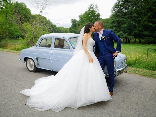 Le mariage de Cindy et Alexandre à Orgerus, Yvelines 66