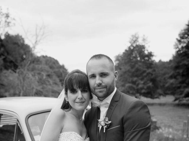 Le mariage de Cindy et Alexandre à Orgerus, Yvelines 67