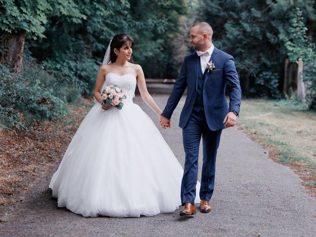 Le mariage de Cindy et Alexandre à Orgerus, Yvelines 72
