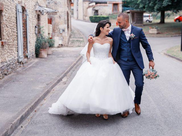 Le mariage de Cindy et Alexandre à Orgerus, Yvelines 74