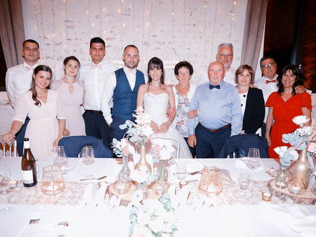 Le mariage de Cindy et Alexandre à Orgerus, Yvelines 76