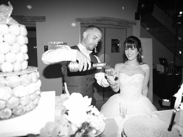 Le mariage de Cindy et Alexandre à Orgerus, Yvelines 78
