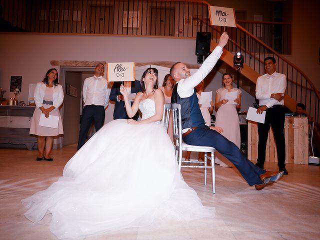 Le mariage de Cindy et Alexandre à Orgerus, Yvelines 81