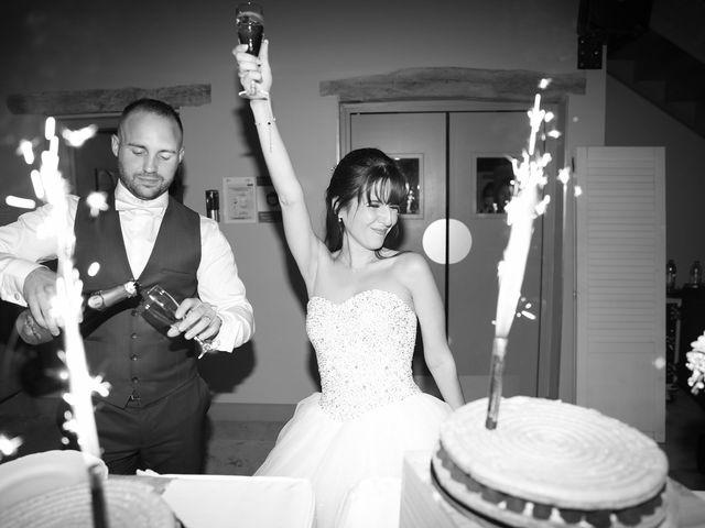 Le mariage de Cindy et Alexandre à Orgerus, Yvelines 82