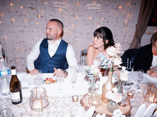 Le mariage de Cindy et Alexandre à Orgerus, Yvelines 84