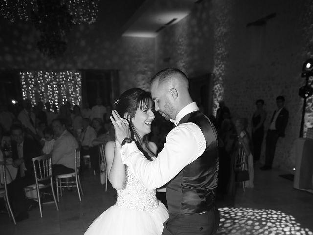 Le mariage de Cindy et Alexandre à Orgerus, Yvelines 86