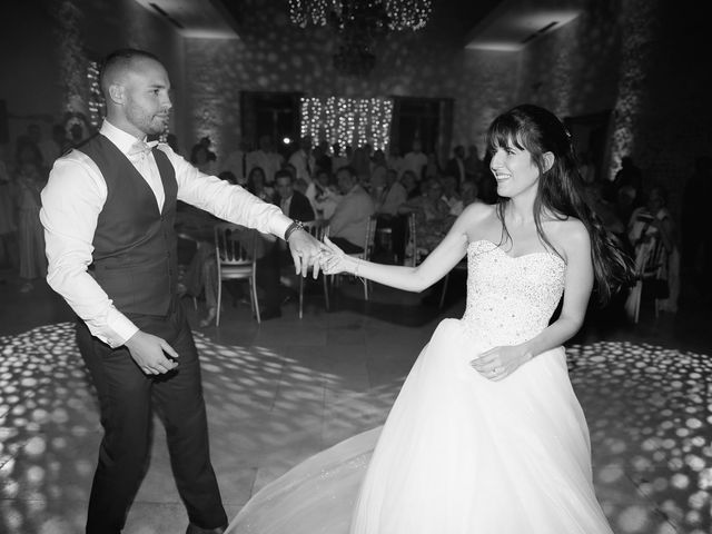 Le mariage de Cindy et Alexandre à Orgerus, Yvelines 87