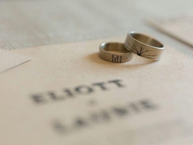 Le mariage de Eliott et Laurie  à Narbonne, Aude 2