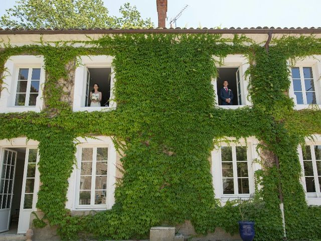 Le mariage de Eliott et Laurie  à Narbonne, Aude 11